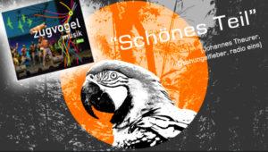 Zugvogelmusik im Dschungelfieber
